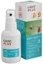 Produkt Anti-Insect Natural von Care Plus®